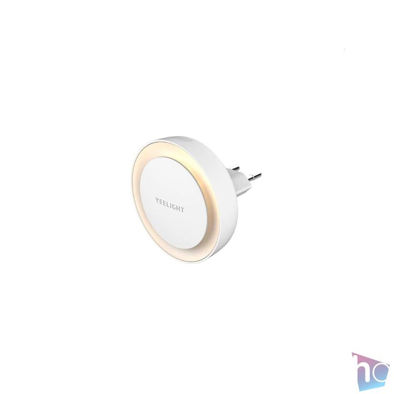 Xiaomi Yeelight Plug-in Sensor Nightlight - alkonyszenzoros éjszakai fény (YLYD11YL)