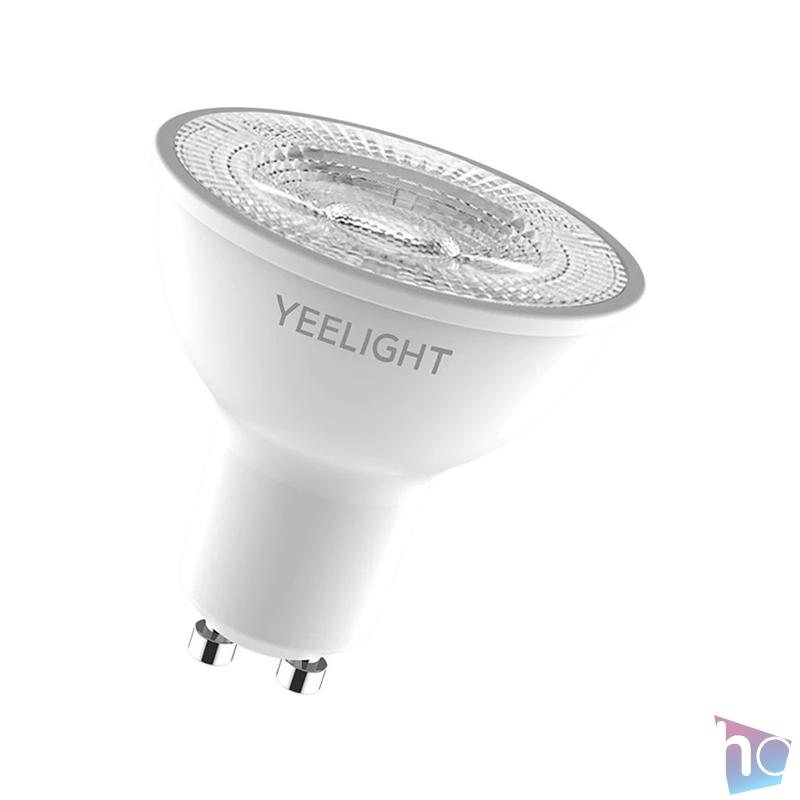 Xiaomi Yeelight Smart GU10 Bulb W1 okosizzó - Dimmable - 1pack (YLDP004)