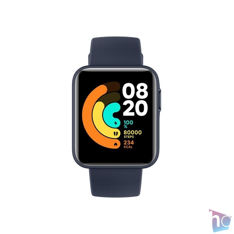 Xiaomi Mi Watch Lite (BHR4358GL) tengerész kék okosóra